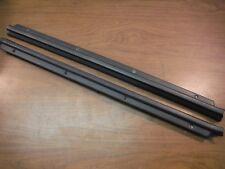 Miatamecca Used Lower Door Sill Trim Set L/R 90-97 Mazda Miata MX5 OEM