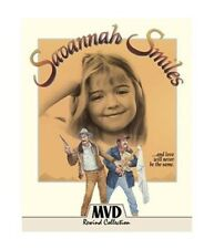 Savannah Smiles, Blu-Ray Disc and DVD