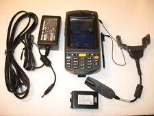 Symbol Motorola Mc75A0-P30Swrqa9Wr 2D Barcode Scanner *Wm 6.5* Wi-Fi Mc75A