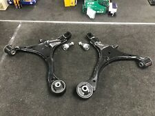 HONDA CRV MK2 2002-2006 2 LOWER WISHBONE SUSPENSION ARMS WITH BALL JOINT