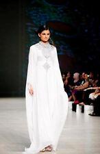 Dubai very fancy caftans/ abaya jalabiya ladies maxi dress wedding gown earings