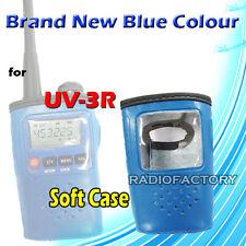 Blue Soft Case For radio UV-3R UV-100 UV-200 SC27