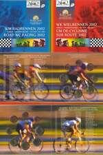 manueduc  BELGICA 2002 CARTERA VUELTA CICLISTA  UCI  NUEVA