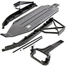 Kyosho 1/10 Ultima SC6 2WD ReadySet * CHASSIS SIDE GUARDS SUPPORT BATTERY HOLDER