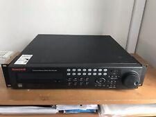 Honeywell HRXDS16 16-Channel Network Digital Video Recorder