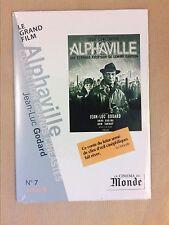 DVD / ALPHAVILLE / GODARD / ANNA KARINA / NEUF SOUS CELLO