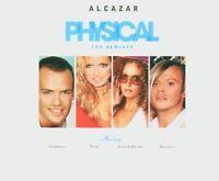 Alcazar Physical-The Remixes (2004) [Maxi-CD]