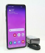 "Samsung Galaxy S10e - 128GB 4G LTE (GSM UNLOCKED) 5.8"" Smartphone SM-G970W"
