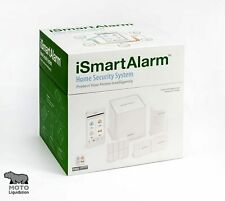 iSmartAlarm Preferred Home Security Package