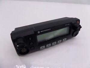 Motorola XTL2500 Control Head