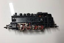 Märklin 3032 Dampflok BR 81 003 der DB - Spur H0 - Top!!!