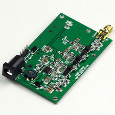 DC 12V Noise Source Simple Spectrum External Tracking Source