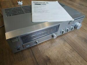 Sony Amplifier/ Receiver STR-VX2L