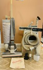 Kirby G3 Bagged Upright Vacuum W/Attachments & Shampooer