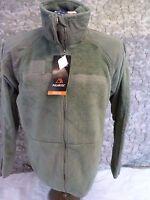 Gen III Level L3 POLARTEC Fleece Jacket ECWCS Foliage M/L Peckham New NWT
