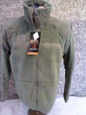 Gen III Level L3 POLARTEC Fleece Jacket ECWCS Foliage L/R Peckham New NWT