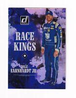 2019 Donruss PLATINUM ARTIST PROOF Race Kings #8 Dale Earnhardt Jr. #07/25! RARE