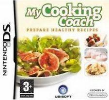 Nintendo DS-Il mio Coach di cucina età 3+