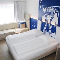 Paderborn Kurzurlaub für 2 Personen IBB Blue Hotel Gutschein Kurztripp 3 Tage