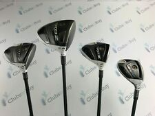 TaylorMade Rocketballz Stage 2 Driver 3 & 5 FW Woods & Rescue Mens RH Regular