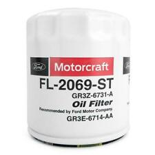 Ford 2015-2018 Shelby GT350 OEM Replacement Oil Filter     FL-2069-ST MOTORCRAFT
