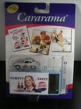 CARARAMA LIMITED TIN BOX EDITION PEPSI COLA 1.72 AUTO 3