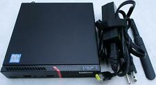 New listing Lenovo ThinkCentre M700 i5-6400T 2.20Ghz 8Gb Ddr4 No Hdd No Os w/Adptr for Parts
