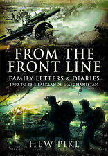 From the Front Line - SIGNED COPY