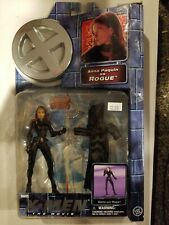 2000 Marvel 'X-Men The Movie' Anna Paquin As Rogue Figurine Toy Biz