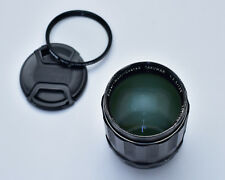 Asahi Pentax Super-Multi-Coated Takumar f2.5 135mm Lens M42 NEX Micro 4/3 (3052)