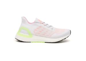 Adidas NEW UltraBoost SRDY Women White Low-Top Spring Tech Sneak 8.5 WIDE $180