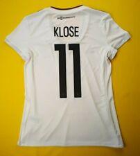 Klose Germany women jersey medium 2017 home shirt B47868 Adidas soccer ig93