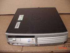 HP Compaq  Desktop DC7100 P4 2.8Ghz,512MB,80GB . PN:287AW#ABA