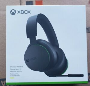 Microsoft Xbox Wireless Headset for Xbox Series X|S