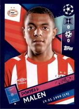 Topps Champions League 18/19 - Sticker 526 - Donyell Malen