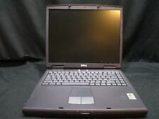 Dell-Inspiron 2650 Model No. PP04L No Hard Drive Laptop  with charger