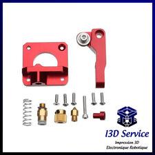 Extruder MK8 Bowden Aluminum Ideal Creality CR10 / Ender 3 4 5