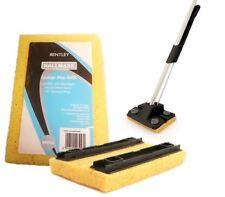 Bentley Sponge Mop Refil Head Hallmark Replacement Flat Floor Cleaner Absorb Pad