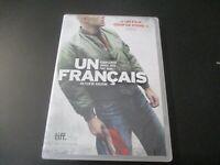 "DVD NEUF ""UN FRANCAIS"" Alban LENOIR, Samuel JOUY, Paul HAMY / de Diasteme"