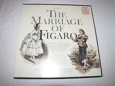 Mozart The Marriage of Figaro - Record / Lp - Brand New Still Sealed