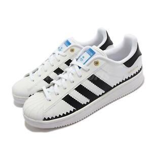 adidas Originals Superstar OT Tech White Black Men Casual Lifestyle Shoes GZ7635