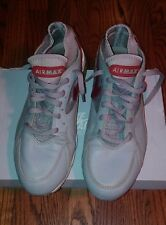 Nike Air Max Classic mens gray and red sz 11