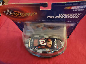 DALE JR 1998 GRAND NATIONAL CHAMP WINNERS CIRCLE 1/43 VICTORY CELEBRATION
