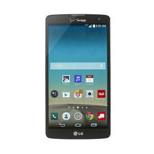 LG VS880 G Vista 8GB Verizon Wireless 4G LTE Android Black Smartphone