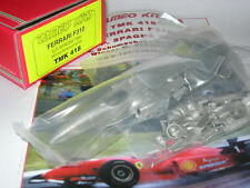 Tameo Kits 1:43 KIT TMK 418 Ferrari F310 Winner GP Spagna 1996 Schumacher NEW