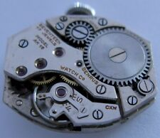 FHF 155 17 jewels Benrus AK16 movement for part or project ...