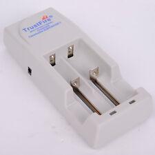Trustfire TR-001 Ladegerät Battery Charger für 2x 18650 und 3.7 V Li-Ionen Akku