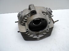 #4082 Honda TL125 TL 125 K2 Trials Cylinder Head
