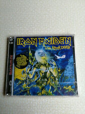 IRON MAIDEN - LIVE AFTER DEATH - 2CD SPECIAL MULTIMEDIA - SEALED