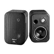 JBL Control One Main / Stereo Speakers X4